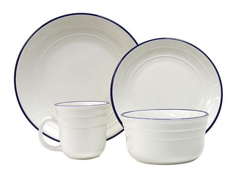 Diner Indigo Dinnerware  sc 1 st  CCA International & Diner Indigo Dinnerware | CCA International